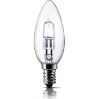 Philips EcoClassic 28W E14 B35 CL