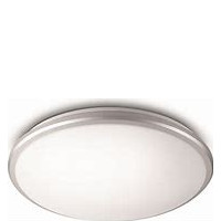 PHILIPS GUPPY LED 17W STROPNÍ IP44 34347/87/P0