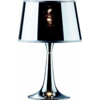 STOLNÍ LAMPA LONDON CROMO TL1 SMALL 032368